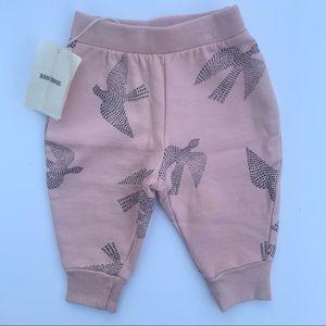 Bobo choses Bird Print Trousers